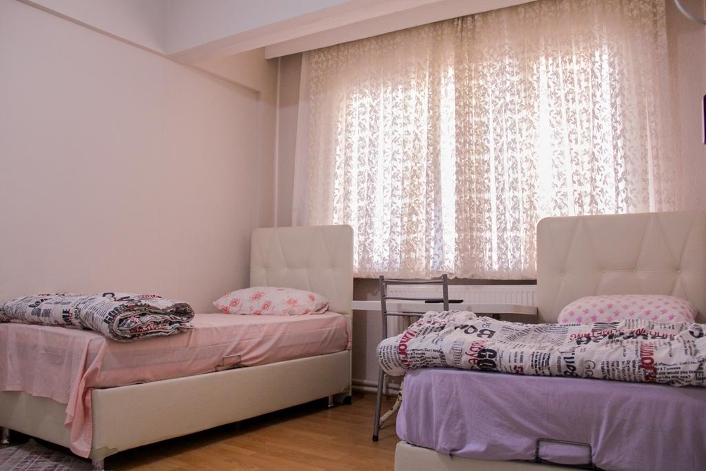 2 Kişilik Odalar